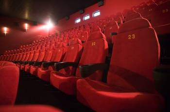 Movie Theater Cleaning Contract Specialists Inc